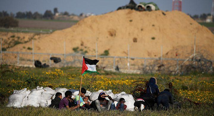 صحيفة تكشف مبادرة مصرية لتثبيت التهدئة بين حماس واسرائيل