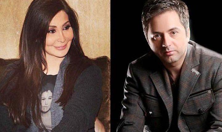 إليسا ستتعاون مع مروان خوري في الألبوم المقبل