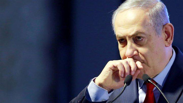 """نتنياهو يكشف موعد الإعلان عن بنود """"صفقة القرن"""""""