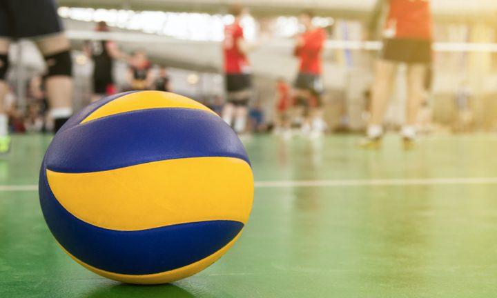 أهم فوائد ممارسة رياضة الكرة الطائرة