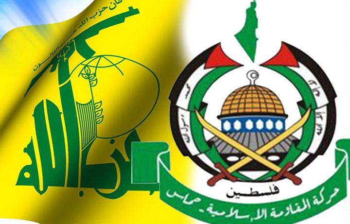 القناة 13 العبرية: واشنطن وعُمان منعتا تمويل حماس وحزب الله