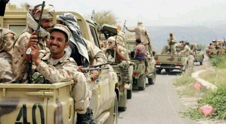 المجلس الانتقالي يؤكد استمرار عمليات قواته في عدن
