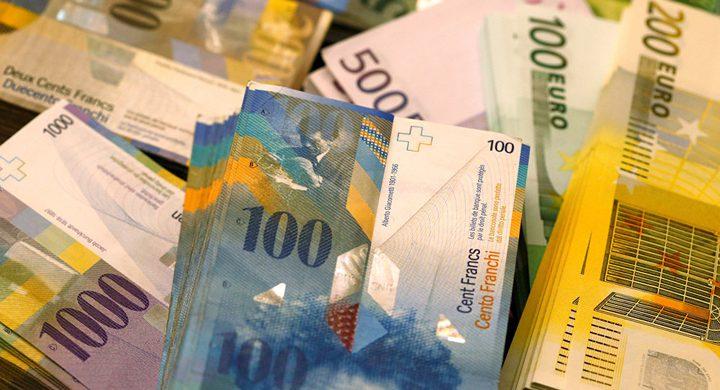 اليورو الأوروبي يتراجع الى أدنى مستوياته