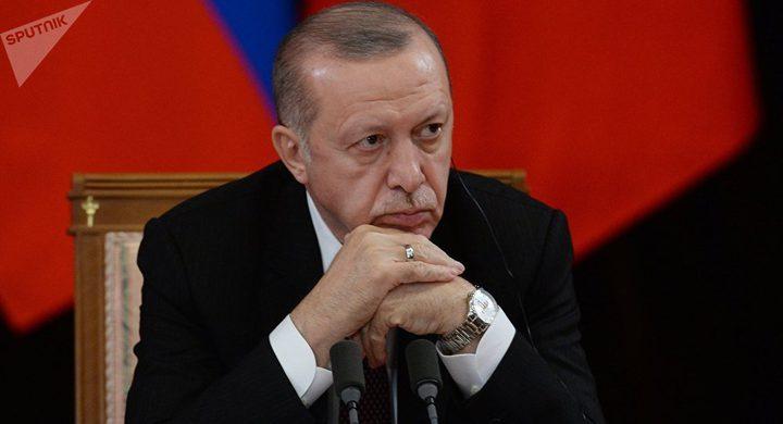 أردوغان: الوضع في إدلب السورية غير مقبول بالنسبة لنا