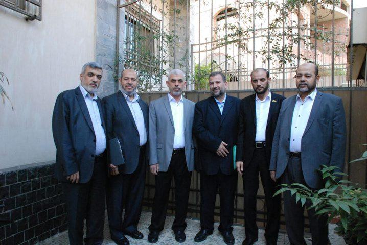 مصر تقدم مقترحاً لوفد حماس بشأن التهدئة مع الاحتلال