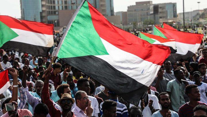المجلس العسكري السوداني الجديد يعيّن وزيرا للداخلية