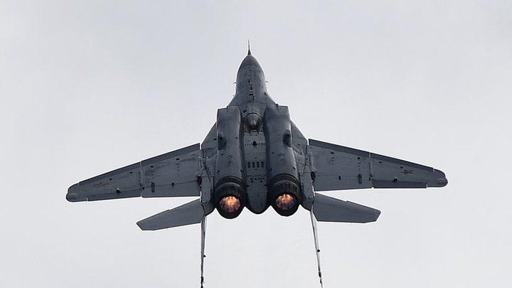 مصر تستعد للحصول على 50 مُقاتلة روسية