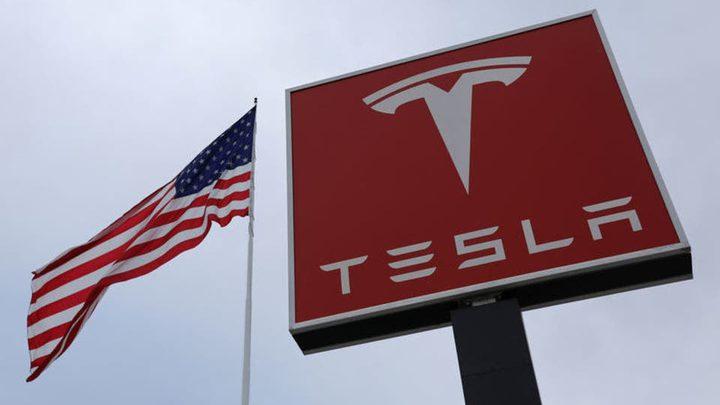 شركة امريكية ترفع أسعار سياراتها في الصين