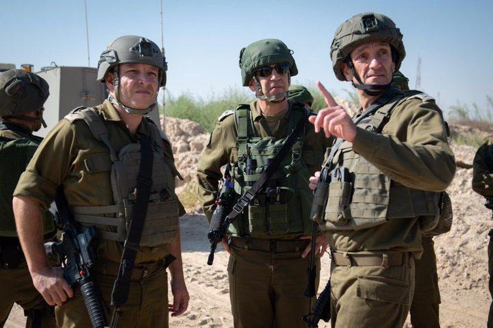 الاحتلال يجري جلسة تقييم بالجبهة الشمالية خِشْيَة من رد حزب الله