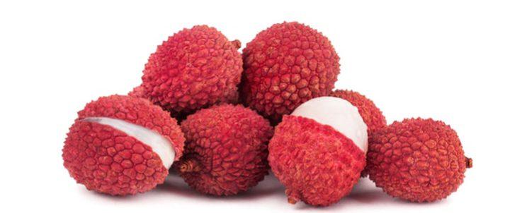 الليتشي: فاكهة لذيذة لكن ما فائدتها؟