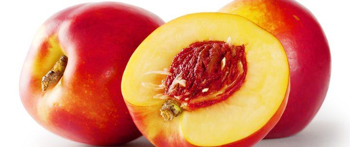 فاكهة النكتارين ماذا تعرفون عنها؟