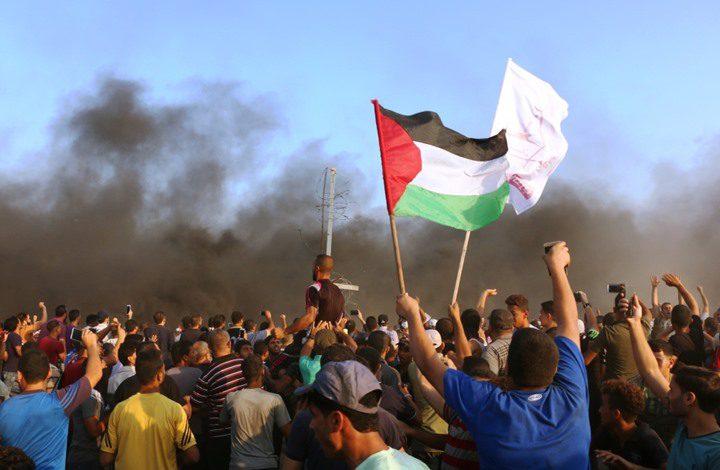 غزة: استشهاد شاب متأثرًا بجراح أصيب بها