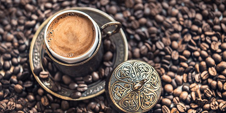 أهم الفوائد الصحية للقهوة التركية