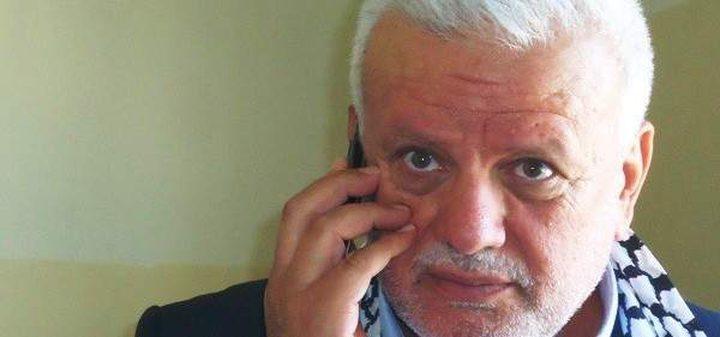 أبو العردات: اللاجئون الفلسطينيون في لبنان ليسوا أجانب