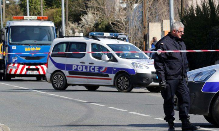 قتيل وجرحى بحادث طعن قرب مدينة ليون شرقي فرنسا