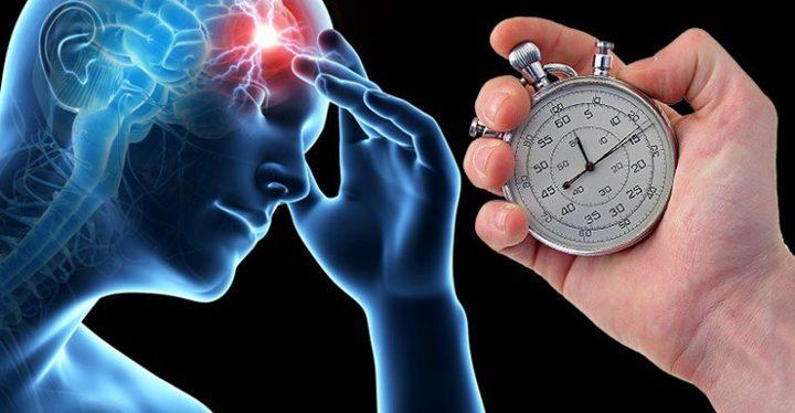 أهم مؤشرات قرب الإصابة بالسكتة الدماغية