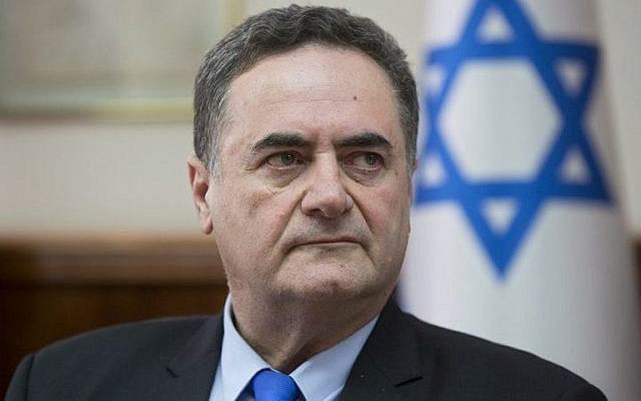 كاتس: تهديدات نصر الله ستؤدي لدمار لبنان