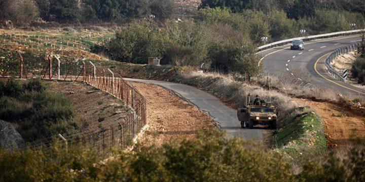 نتنياهو: سنتخذ قرار على الحدود اللبنانية بناء على تطور الأحداث