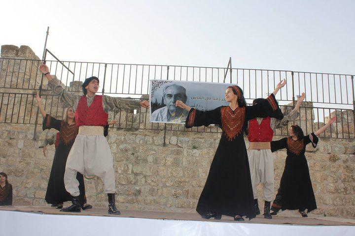 """ترشيح """"برج اللّقلق"""" لجائزة الإيسيسكو لأفضل مشروع ثقافي في القدس"""