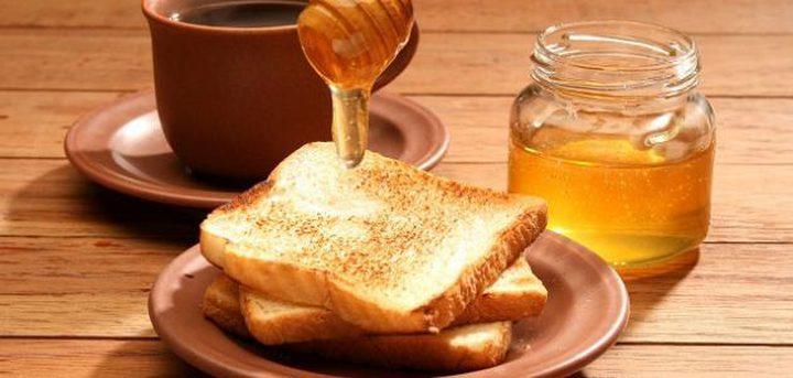العسل لصحة طفلك