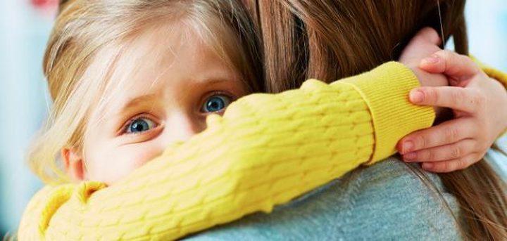 خوف الطفل من المدرسة وطرق التعامل