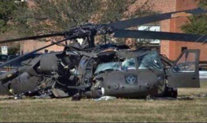 النرويج: تحطم طائرة هليكوبتر يوقع 4 قتلى