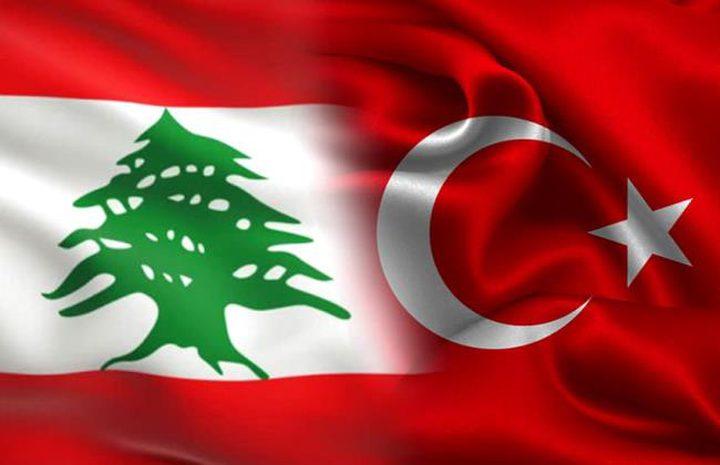 تركيا تدين تصريحات للرئيس اللبناني حول الدولة العثمانية