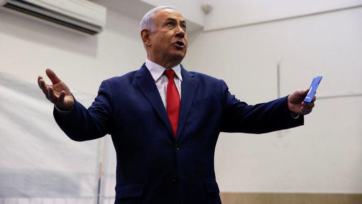نتنياهو يشن هجومًا على وسائل إعلام عبرية