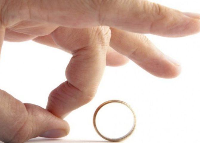 دراسة: الطلاق يضاعف خطر الخرف
