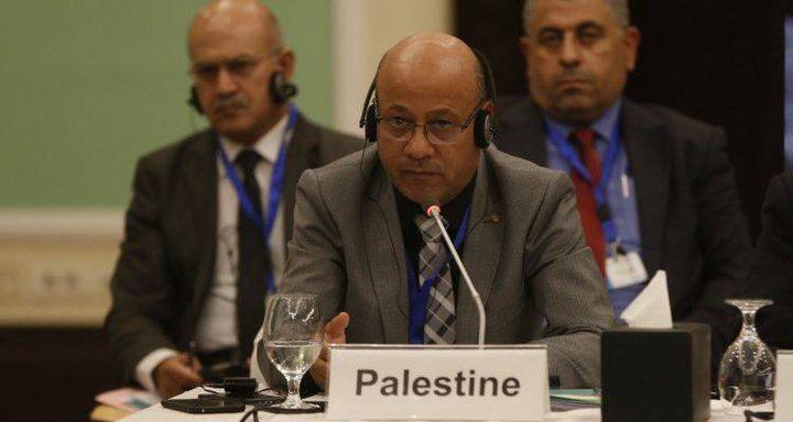 أبو هولي: اجتماع طارئ الثلاثاء المقبل في القاهرة