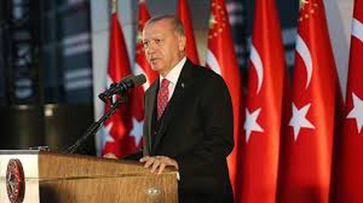 أردوغان: سننفذ خطتنا الخاصة في سوريا