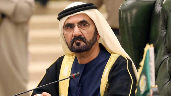 رسالة من حاكم دبي لنشطاء مواقع التواصل في الإمارات