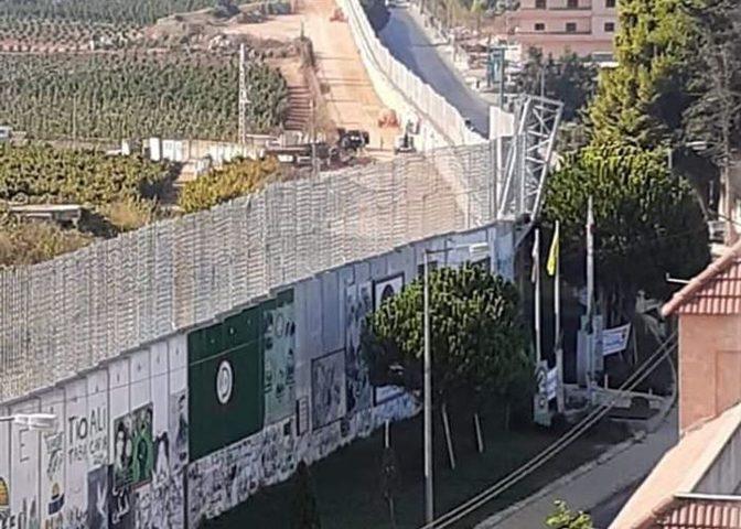 الأمم المتحدة تدعو لبنان وإسرائيل للتهدئة على الحدود اللبنانية