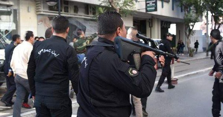 تونس: مقتل ضابط 3 في تبادل لإطلاق نار مع مسلحين