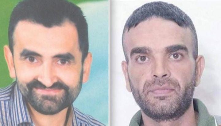الأسيران السائح و أبو دياك: شهيدان مع وقف التنفيذ