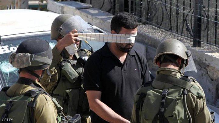 حملة اعتقالات واسعة - الحصيلة 19 مواطناً
