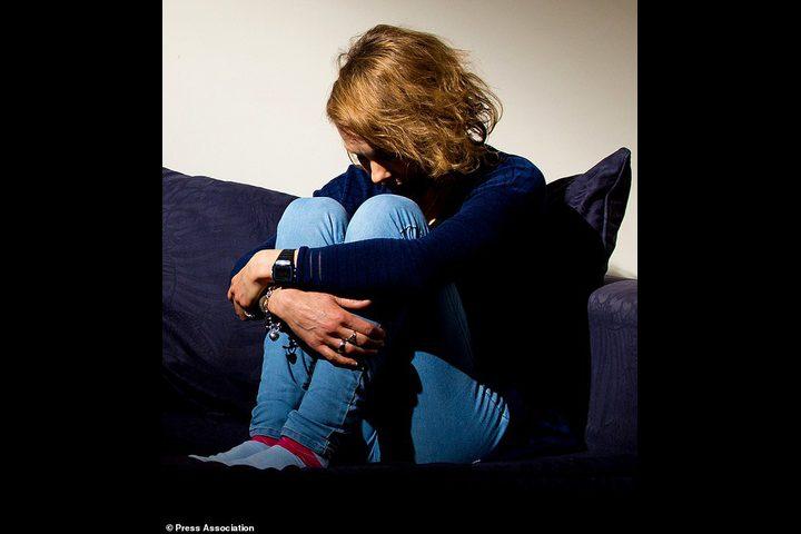 ثلاثة أرباع الشباب لا يحصلون عل رعاية لمشاكل الصحة العقلية
