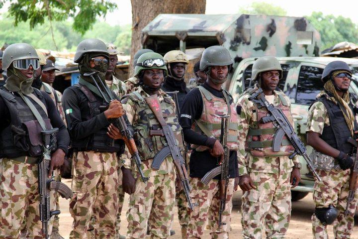 """نيجيريا.. حركة """"بوكو حرام"""" المسلحة تقطع رؤوس 8 مزارعين"""