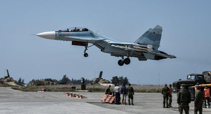 روسيا تعزز أسطولها الحربي في سوريا