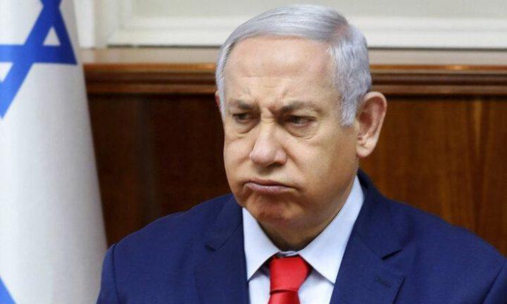 تسجيلات تكشف تدخل نتنياهو في الإعلام الاسرائيلي