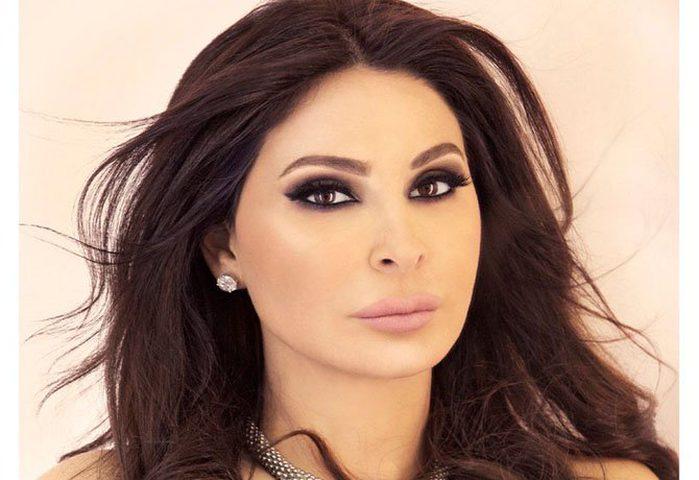 إليسا تنفي إحيائها حفلا مع عمرو دياب