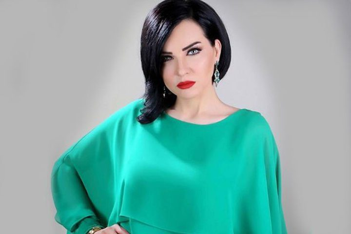 صفاء سلطان تنفي شائعة زواجها من الوليد بن طلال