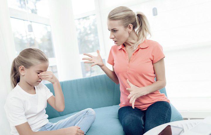 طفلك والتعامل مع مشاعرة بطريقة صحيّة