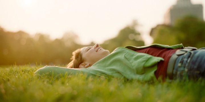 طرق الحصول على الراحة والاستقرار النفسيين