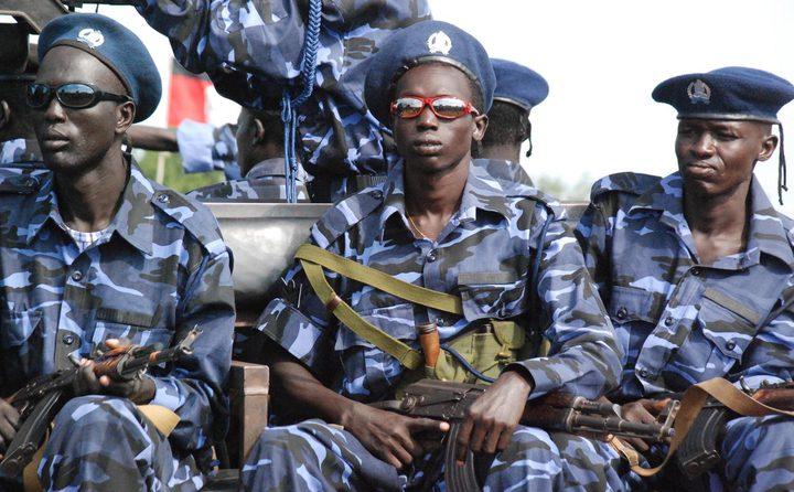 حملة اعتقالات تطال قادة سودانيين بتهم فساد