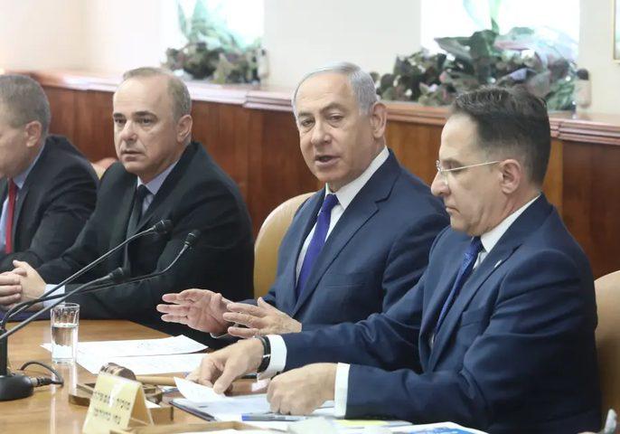 قمة روسية اسرائيلية أمريكية قبيل الانتخابات