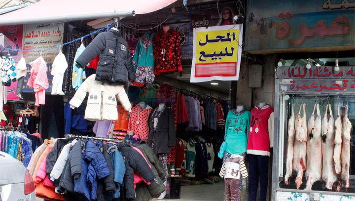مواقع الكترونية توقف خدماتها مؤقتا عن الأردن