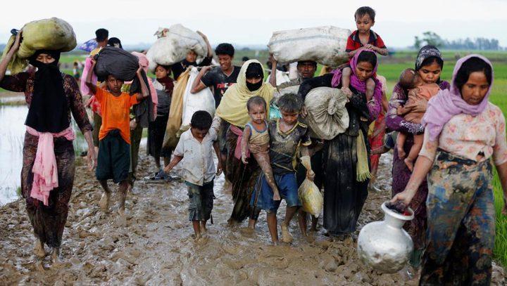 بنغلادش: قطع خدمات الإنترنت في مخيمات اللاجئين