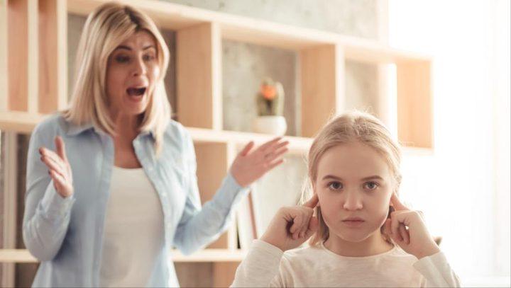 الأم المُحبطة هل سمعتم عنها؟