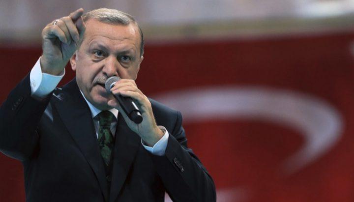 أردوغان: غير مقبول أن تمنعنا دول من امتلاك سلاح نووي